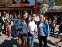 2018.04.20. Kirándulás a Familypark-ba