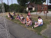 2019.06.19. Napközi Erzsébet-Tábor 3. nap