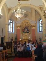 2019.12.08. Adventi hangverseny FCS templom
