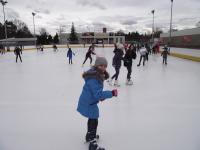 2020.02.04. Iskolai korcsolyázás